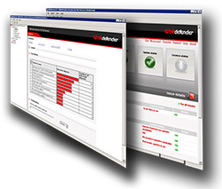 BitDefender Security for File Servers Screenshots